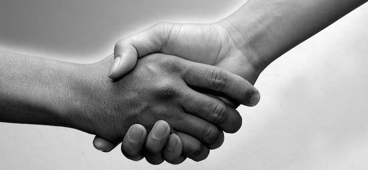 black-and-white-shake-hands-1