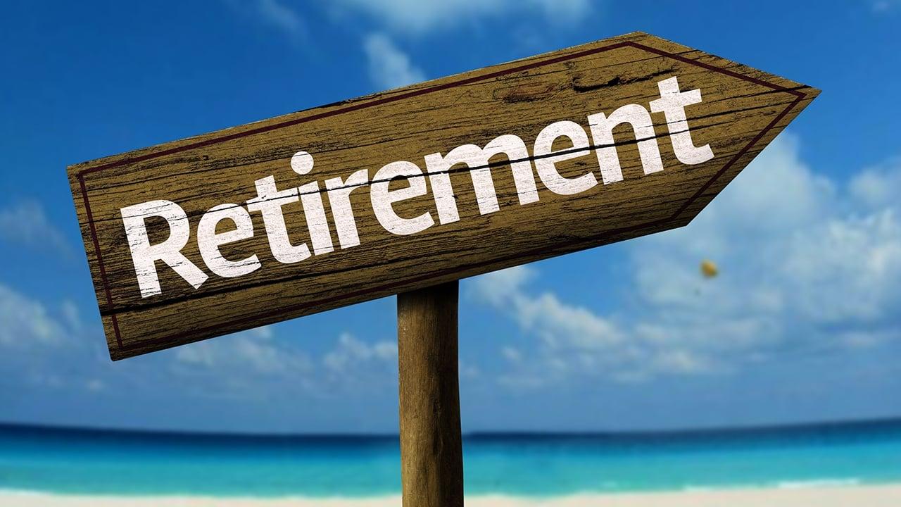 Judi Leaird Retirement